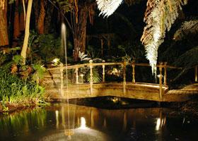 Cascade Fountain Gardens