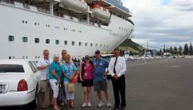 Cruise Ship Tours