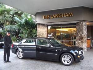 Chrysler Hemi 300c