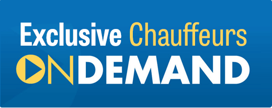 chauffeurs on demand